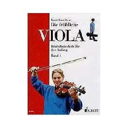 Die Fröhliche Viola Vol 1