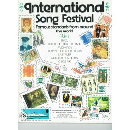 International Song Festival vol.1