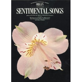 Everybody's Favourite Series organ vol.5 Sentimental Songs