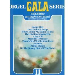 Orgel Gala Serie 11