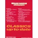 Organ Master Arrangements Classics up to date