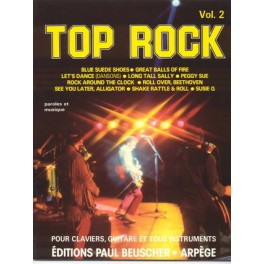 Top rock - Volume 2