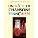 Un siècle de chansons françaises