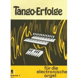 Tango-Erfolge band 1