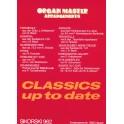 Organ Master Arrangements