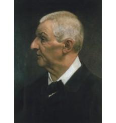 Carte Anton Brucknert