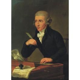 Carte Joseph Haydn