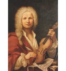 Carte Antonio Vivaldi
