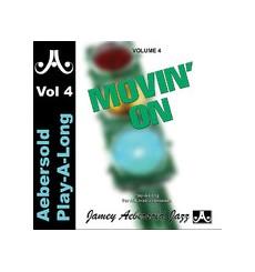 Movin'on + CD vol.4