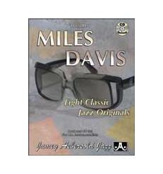 Eight classic jazz originals