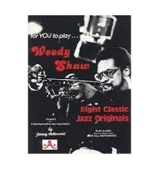 Eight classic jazz original vol.9 + CD