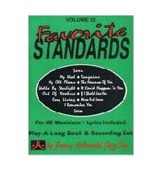 13 Favorite Standards + 2 CD