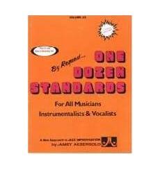 One dozen Standards + 2CD