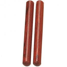 Claves en bois de palissandre Rohema