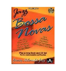Bossa Novas vol. 31 +CD