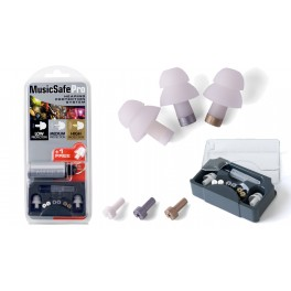 Protection oreilles Alpine Musicsafe Pro