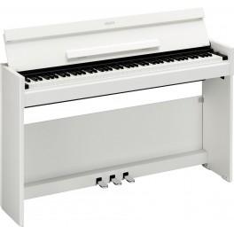 Piano numérique Yamaha YDP-S52 Blanc