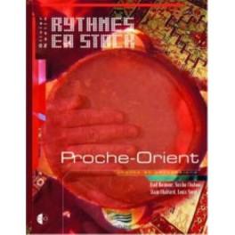 Rythmes en stock - Proche-Orient + CD