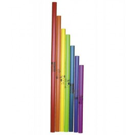 boomwhackers basses