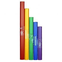 Boomwhackers basses do dièse - la dièse