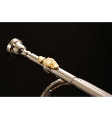 """""""Lefreque"""" pont harmonique en laiton 33mm pour instruments à vent"""