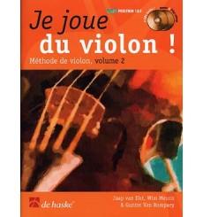 Je joue du violon 2