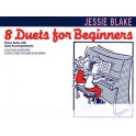 8 Duets for beginners