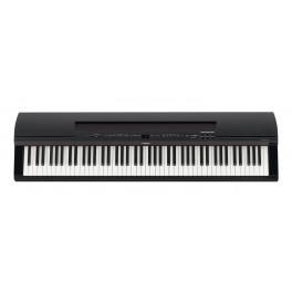 Piano numérique Yamaha P-255B noir