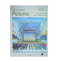 Pictures vol.1 +CD