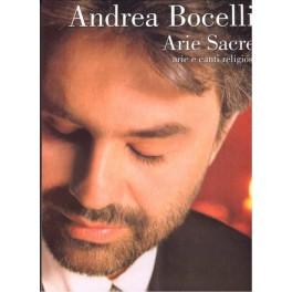 Bocelli Andrea - Arie Sacre