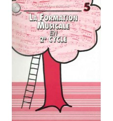 La formation musicale en 2e cycle