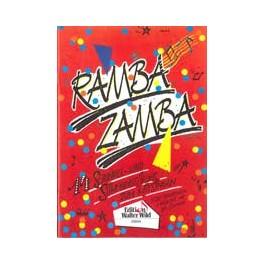 Ramba Zamba Band II