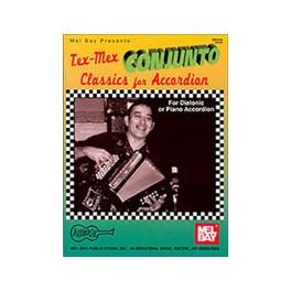 Tex-Mex Conjunto