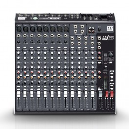 Table de mixage LDsystem LAX16D