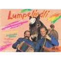 Lumpeliedli Band II