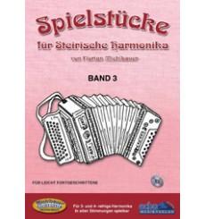 Alpenländische Lieder und Meisen
