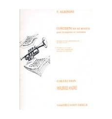 Concerto en ré mineur
