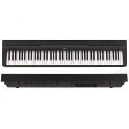 Piano numérique Yamaha P-35 Noir