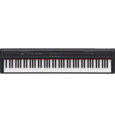 Piano numérique Yamaha P-105 noir