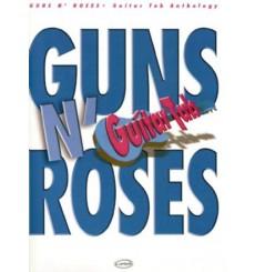 Guns'N'Roses  Guitare tablatures