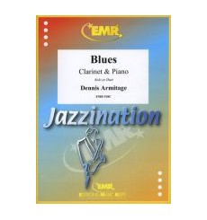 Jazzination Blues