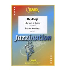 Jazzination Be-Bop