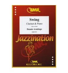 Jazzination Swing