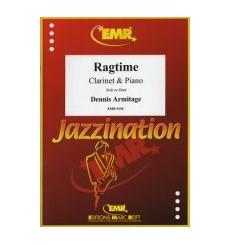 Jazzination Ragtime