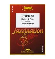 Jazzination Dixieland