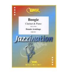 Jazzination Boogie