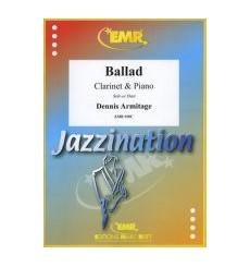 Jazzination Ballad