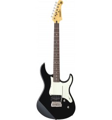 Guitare électrique Yamaha Pacifica 510V Noire