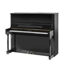 Piano droit W.Hoffmann vision 126