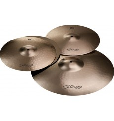 Set de cymbales Stagg